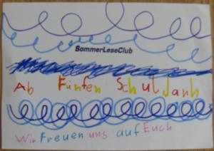 Einladung zum LeseClub