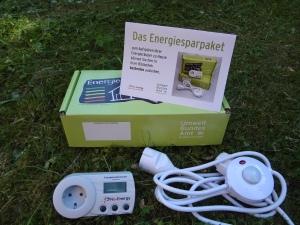 Das Energiesparpaket des Umwelt-Bundesamtes