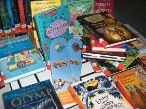 Diese Bücher warten auf euch!