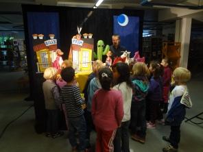 Bücherrummel 2013. Die Kinder- und Jugendbuchwoche war wieder ein riesen Erfolg.
