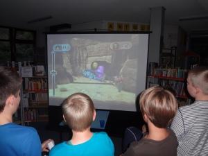 Wii-Partyspiele