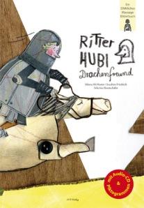 Ritter Hubi Drachenfreund