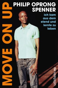 Move on up von Philip Oprong Spenner