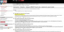 3. Den Link zu library.pressdisplay anklicken.