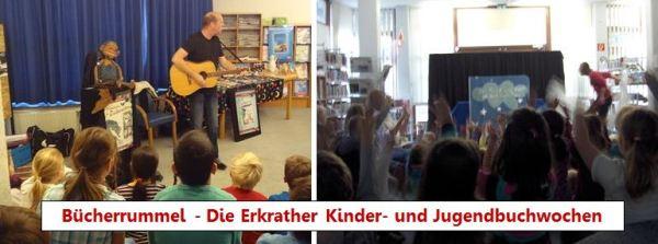 Kinder- und Jugendbuchwoche