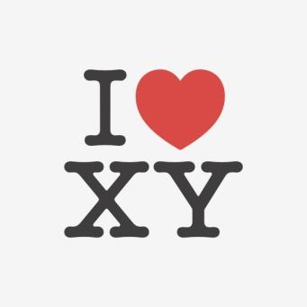 I Love XY
