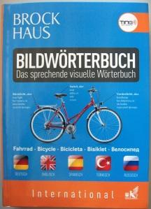 Cover Brockhaus-Bildwörterbuch international