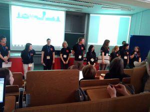 bibcamp 2015: Das Orga-Team stellt sich vor