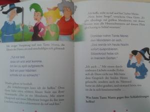 """entnommen aus: """"Bibi Blocksberg: Der magische Sternenstaub"""" / 2 lesen 1 Buch, Schneiderbuch"""