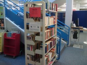 Wohin mit alten Büchern? (2)