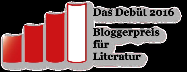 Bloggerpreis 2016