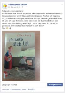 2014 - Vielsagender Titel...